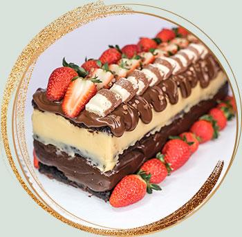torta-brownie